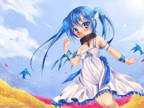 Sora no otoshimono anime wallpapers papeis de parede anime download desbaratinando  (19)