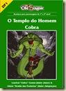 O Templo do Homem Cobra