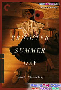 A Brighter Summer Day - (1991)