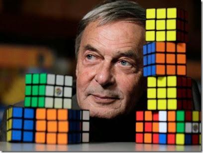 creador del cubo