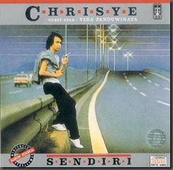 Chrisye - Sendiri 1984