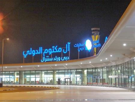 Aeroportul Al-Maktoum