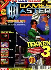 GamesMaster 64