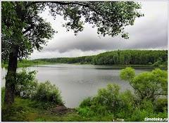 Гришинский пруд. Козельск. www.timeteka.ru
