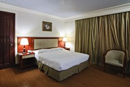 Grand Regal Hotel Bacolod
