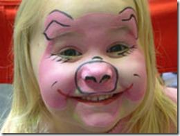 maquillaje de cerdo (3)
