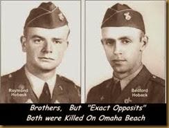 218 Bedford Boys Killed Dday