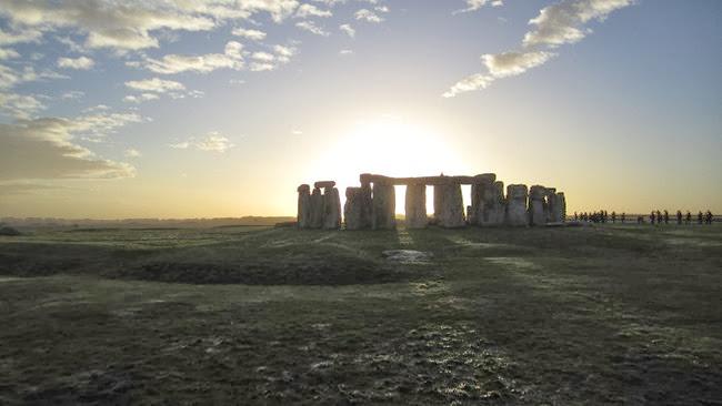 Stonehenge 025