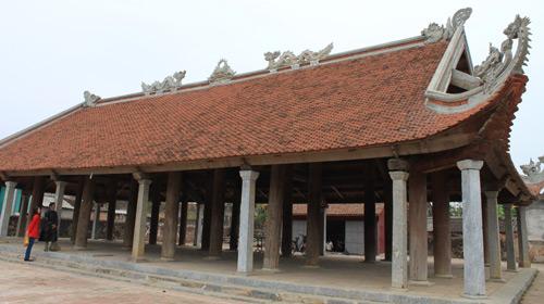 Đình Đông Môn