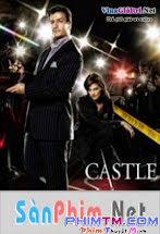 Nhà Văn Phá Án: Phần 2 -  Castle: Season 2