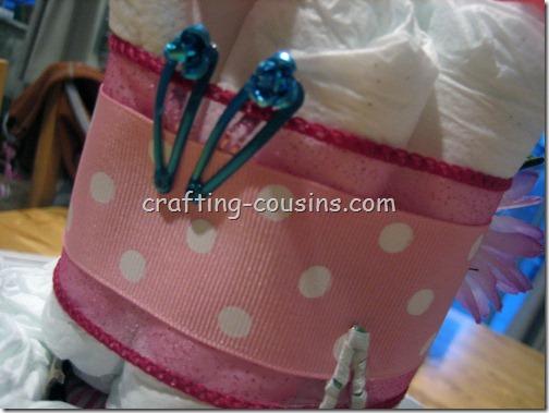 Diaper Cake (12)