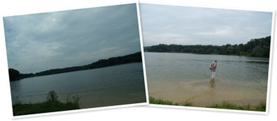 View lake