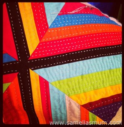 Wollongong Modern Quilt Guild