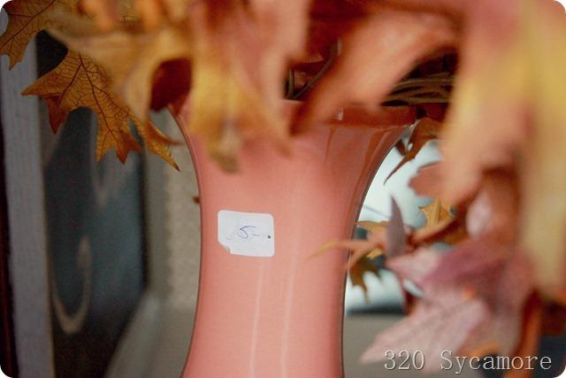 $5 goodwill vase