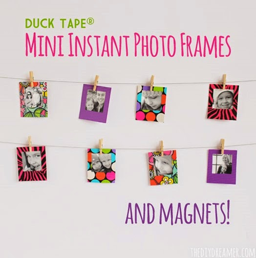 Mini-Instant-Photo-Frames-and-Magnets