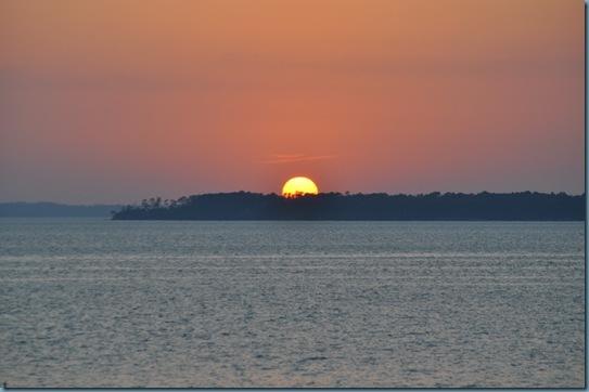 04-14-13 Lake Livingston 12