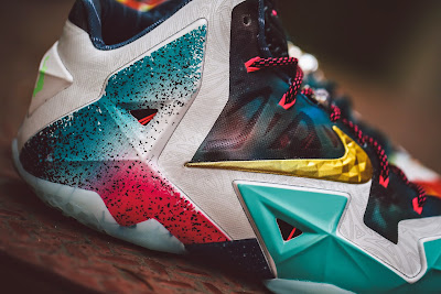 nike lebron 11 gr what the lebron 7 16 A New Batch of What the LeBron Pics That Drops on Saturday, 9/13