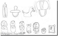 Decoration Sketches