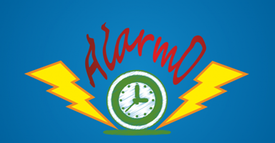 تطبيق منبه للأندرويد AlarmO - Alarm Clock
