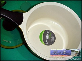 Lock & Lock Ceramica Cookplus Vitamin (1)