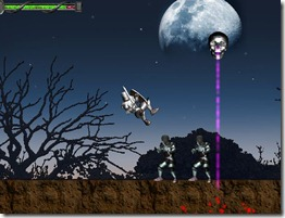 Knight Fighter freeware game (4)