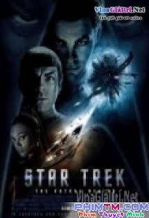 Phi Thuyền Liên Hành Tinh - Star Trek Tập HD 1080p Full
