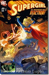 P00079 - 40c - Supergirl howtoarsenio.blogspot.com #25