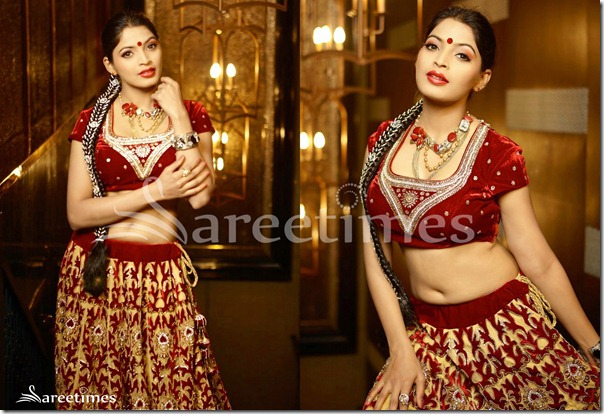 Sanchita_Shetty_Lehenga