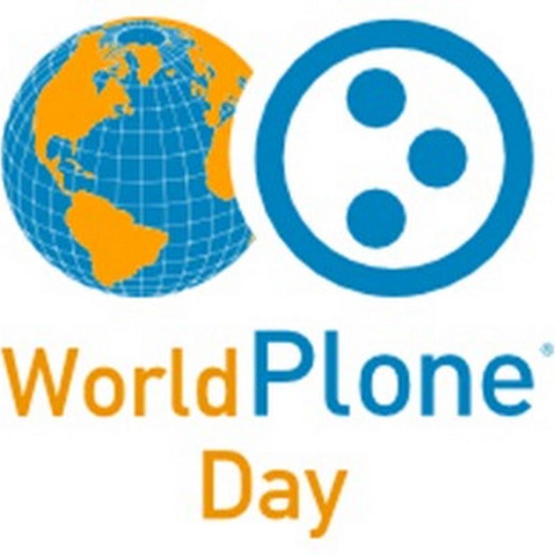 Día Mundial del Plone