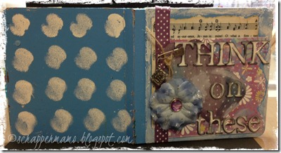 board book front and back w border