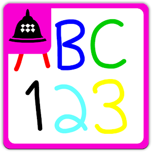 ABC Letter for Kids