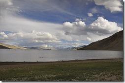 Le lac tso morini 035