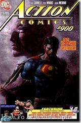18 - Action Comics #900