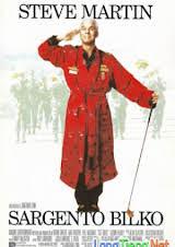 Trung Sĩ Bilko