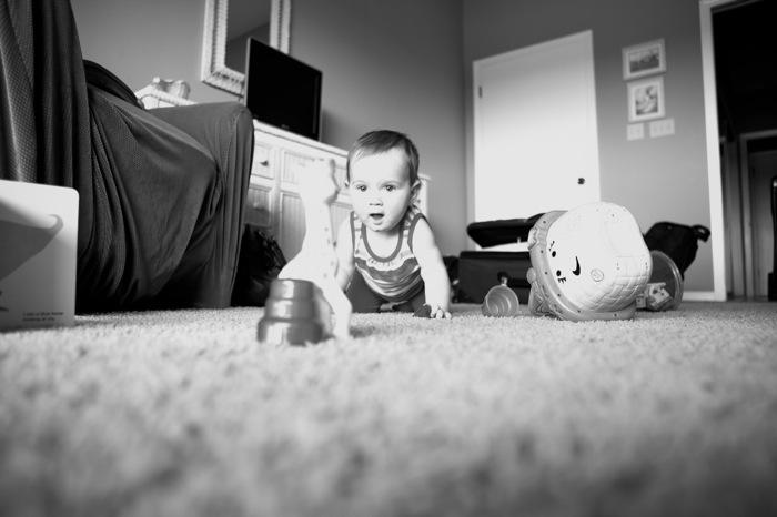 Crawl 5