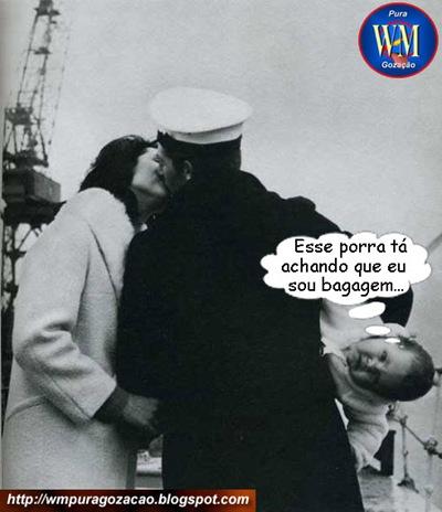 FLAGRANTE - PQ CERTAS CRIANÇAS ODEIAM SEUS PAIS 1