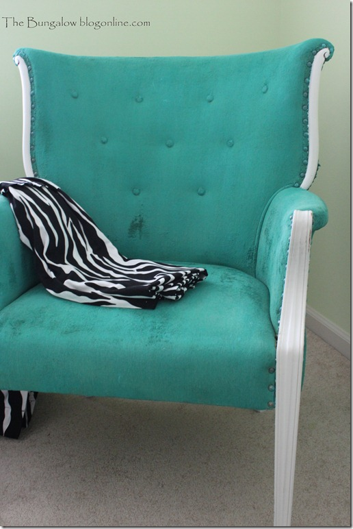 qqqqqfabric painted chair
