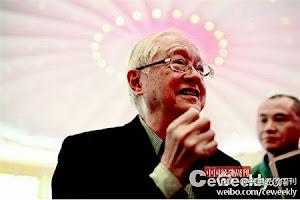 吴敬琏谈改革的三大障碍