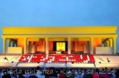 Glória Ishizaka - PL 2014 - Kyosso sai - apresentação 1 a