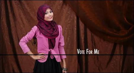 vote nisa kay
