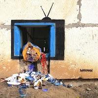 Thumbnail image for Соціальний стріт-арт від Шаріка