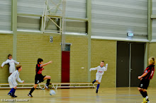 SEIZOEN 2012-2013 - WVV F1 - 05 JAN - WVV F1 - Zaalcompetitie