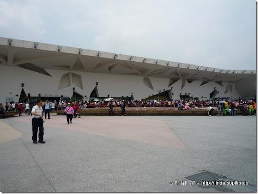 2010台北花博-爭艷館2