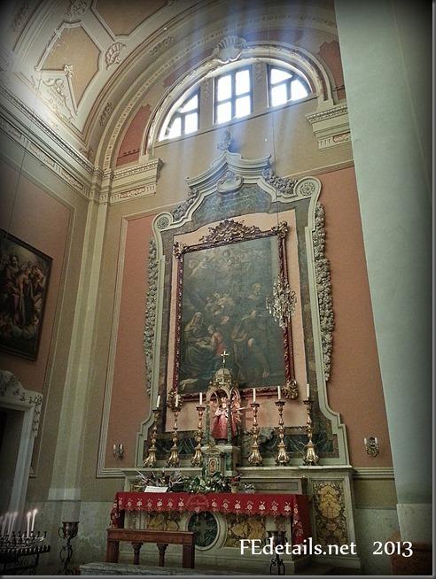 Duomo di Comacchio, Ferrara - Cathedral of Comacchio, Ferrara, Italy , Photo3
