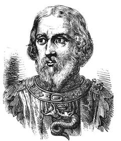 Galeazzo I Visconti, Hijo de Matteo Visconti.