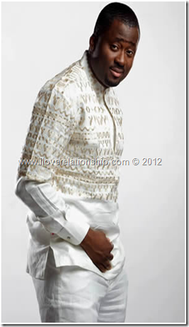 Nigeria Men Native Wear Magazine