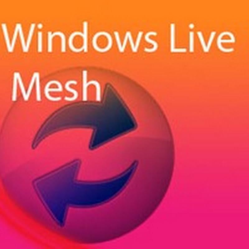 Windows Live Mesh analizado a fondo