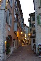 Street in Riva del Garda