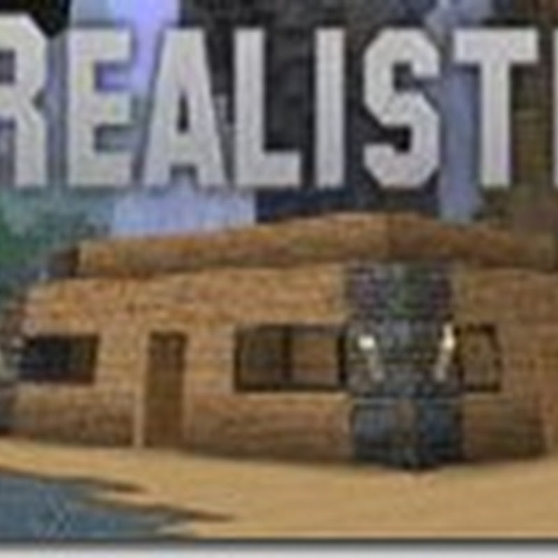 Minecraft 1.2.5 - KDS Photo Realism 1.2.5 Texture pack (grafica HD)
