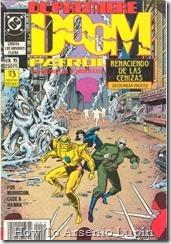 P00024 - Doom Patrol v2